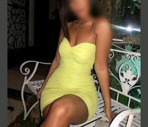 Amalie erotic massage in Springboro