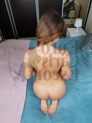 Josefina erotic massage