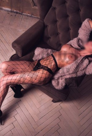 Maria-inès happy ending massage in Glendale Heights