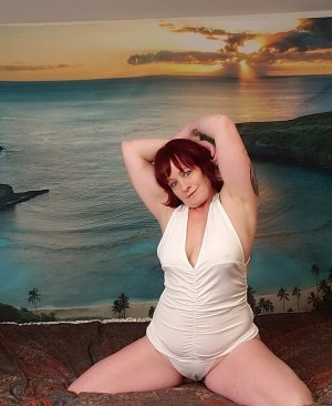 Ysabel tantra massage in New Bedford